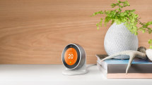Nest's latest thermostat comes to the UK with hot water controls