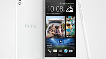 HTC set to unveil mid-tier Desire 8 on February 24th