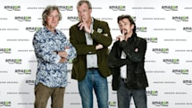 Amazon's 'The Grand Tour' car show launches November 18th