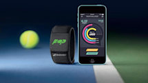 Babolat and PIQ team up for a pair of wrist-worn tennis wearables