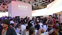 IFA 2013 wrap-up: Galaxy Note 3, Xperia Z1, smartwatches, lens cameras, 4K displays and more