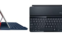 Logitech reveals iPad Air keyboard cases starting at $99