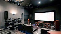 Electronic House sifts through, selects 25 greatest DIY home theaters