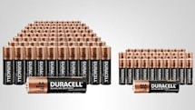 Joystiq Deals: Duracell batteries power pack