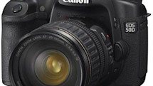Canon EOS 50D review roundup