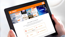 easyJet to offer free in-flight streaming service
