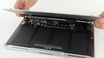 iFixit tears down new MacBook Air, beholds the miracle of backlighting