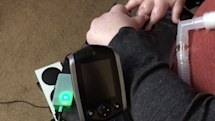 Adapter turns power wheelchairs into Xbox controllers