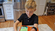 Mightier is helping calm kids down through mobile games