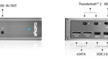 CalDigit announces Thunderbolt Station 2