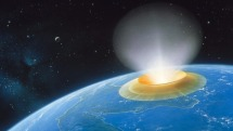 Scientists to drill into asteroid impact that wiped out dinosaurs