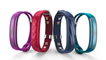 Jawbone's fitness trackers will track more of your fitness