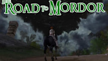The Road to Mordor: When storm clouds gather...