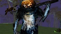 Halloween goes live in Anarchy Online