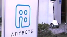Anybots QB telepresence robot: nag employees remotely for $15,000
