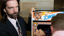 Guinness strips Billy 'King of Kong' Mitchell's world records