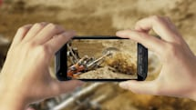 Kyocera's DuraForce Pro is a smartphone and action cam in one