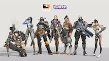 Twitch is cashing in on your love for Overwatch League