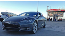 Tesla Model S dubbed 'world's quickest production electronic vehicle' by NEDRA, runs 1/4 mile in 12 seconds
