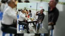 Activists say Vietnam shut down Facebook during Obama's visit