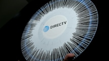 AT&T starts showing pause ads with motion on DirecTV (updated)
