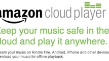 Amazon Cloud Player for Mac: An alternative to iTunes