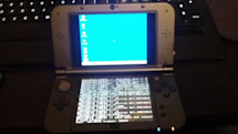Windows 95 on a Nintendo 3DS is as strange as you'd think