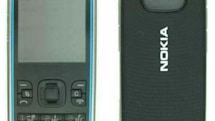 Nokia's 5630 XpressMusic hits the FCC
