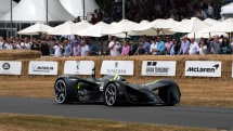 Roborace is still pursuing its driverless race-car dream