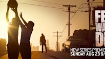 What's on your HDTV: 'Fear the Walking Dead', 'Punk'd' and 'Zombi'