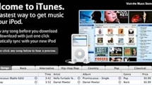 iTunes to allow video burning soon?