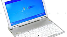 NEC VersaPro VS-7 netbook manhandled, makes one reviewer positively giddy