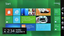 Will Windows 8 for ARM tablets cut the cord on desktop mode? (Update: Maybe not)
