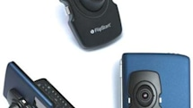 FlipStart mini PC gains sight with Snap Camera
