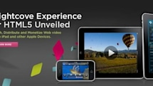 Brightcove announces support for HTML5 video