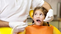 'Painless' dental cavity procedure regrows tooth enamel