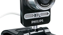 Philips SPC1330NC webcam reviewed: high quality but not exactly high speed