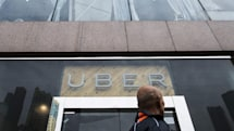 Uber settles probe into 'God View' customer-tracking app