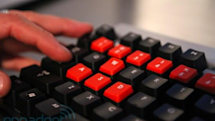 Corsair Vengeance gaming keyboards, mice, and headsets hands-on (video)