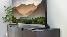 Samsung will gladly help you check if your OLED TV has burn-in