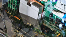 Intel treats servers to mineral oil bath in year-long cooling test