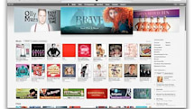 iTunes maintains its music download dominance as Amazon plays catch-up