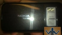 North American Nokia N85 gets remixed in black