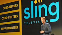 Sling TV adds à la carte channels, free shows and a rate hike