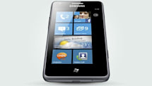 Samsung Omnia M with Windows Phone makes UK debut on August 1st, exclusively at Phones4U