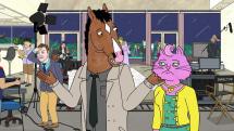 Netflix's 'BoJack Horseman' is coming to international TV networks
