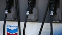 Chevron to support Apple Pay at the pump; car support also in the works