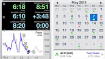 Daily iPhone App: 5K Runmeter impresses with options and functionality