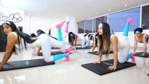 CamSoda starts livestreaming erotic fitness classes