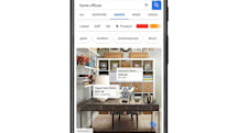 Google tests shoppable ads in image searches